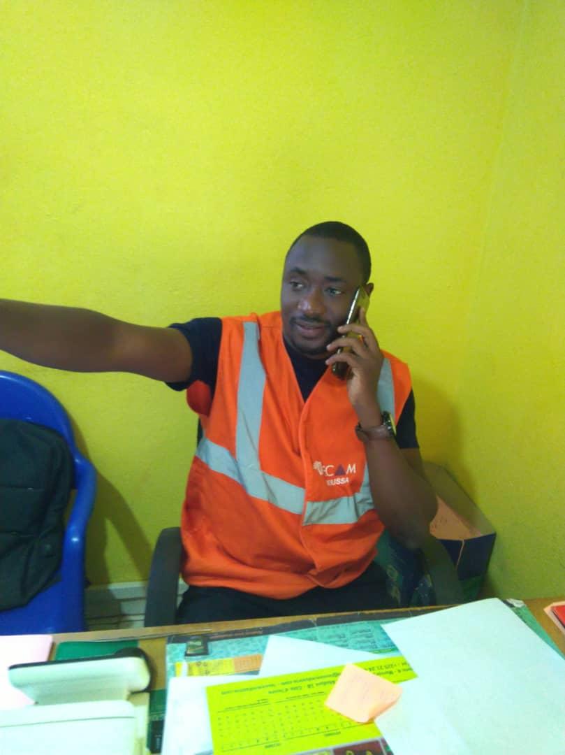 Doumbia Moussa